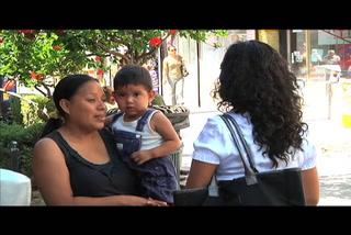 Afloran quejas por padres desobligados