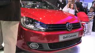 Volkswagen prevé más de 30 nuevos modelos eléctricos