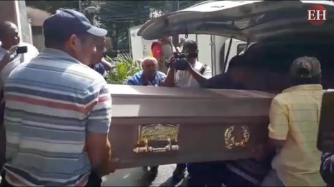 Retiran cuerpo de madre e hija asesinadas en Comayagua