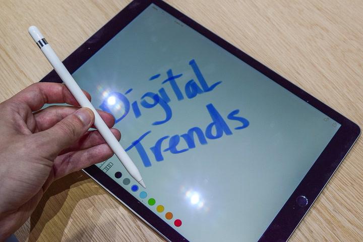 iPad Pro – Hands on
