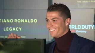 Ronaldo y Messi disputan su enésimo pulso por el Balón de oro