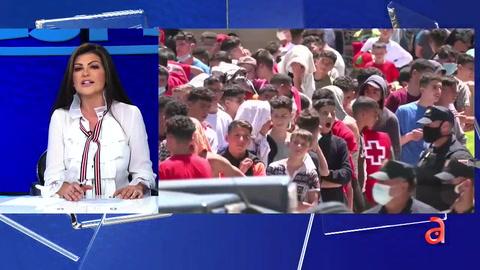 Más de 8,000 inmigrantes en dos días: ¿Qué pasa en Ceuta? La ciudad española en África