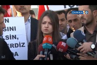 Gözaltına alınan polisin kızı: 'Onlar sadece devlete ve millete hizmet ettiler'