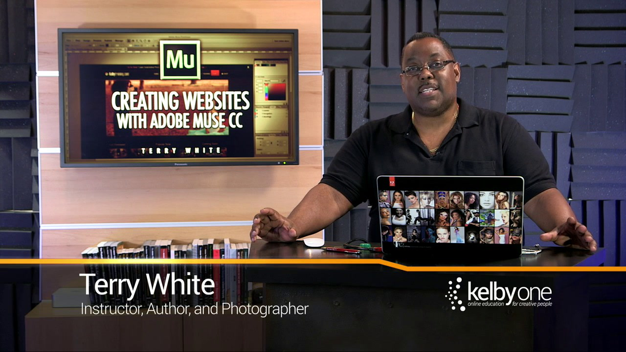 Muse Cc For Photographers Kelbyone