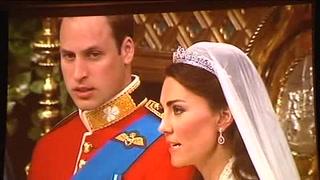 Guillermo y Catalina llegan a cinco años de matrimonio