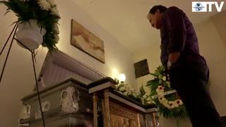 """""""Me destrozaron la vida"""": padre de víctima en penal del Topo Chico"""
