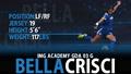 Bella Crisci Highlights