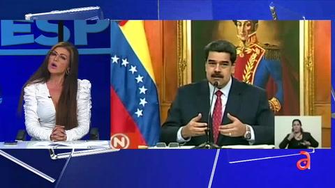 Alex Saab,  el presunto testaferro de Nicolás Maduro, esta  cada vez mas cerca de ser extraditado a Estados Unidos