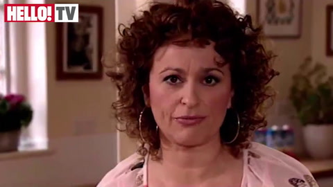Nadia Sawalha\'s Delicious Apple Pancakes and Herby Scrambled Eggs