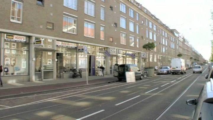 Accu Verkoop Amsterdam AVA - Bedrijfsvideo