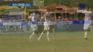 Olimpia gana 8-0 ante El Carmen en la Copa Presidente