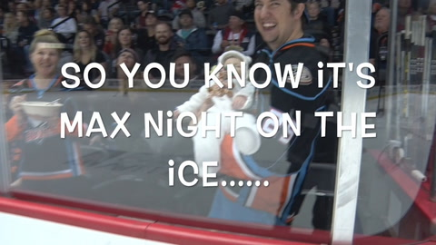 Max Night On The Ice