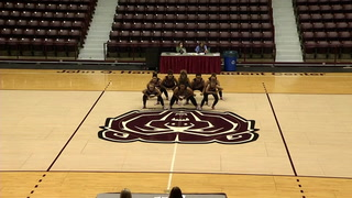 Willard Hip Hop at Sugar Bears Invite