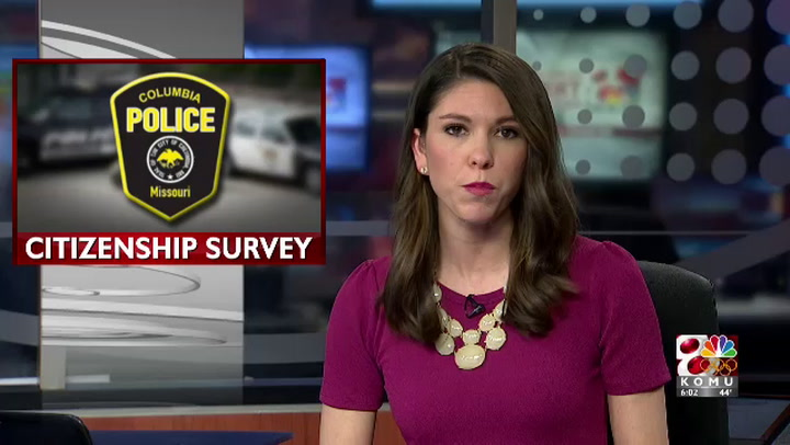 Columbians want better police service