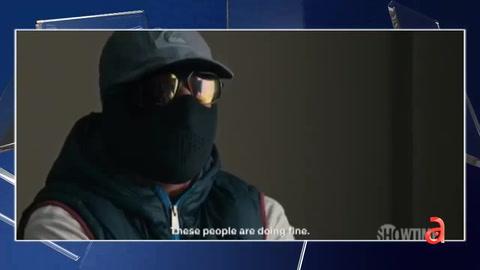 Protagonistas de la frontera extorsionados por el crimen organizado hablan con Marian de la Fuente