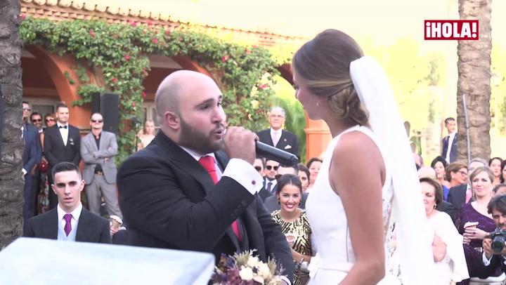 Emotivas, divertidas, inolvidables... los mejores recuerdos de las bodas de 2016