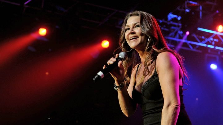 Go Inside Gretchen Wilson's Home (and Recording Studio!) for Sale