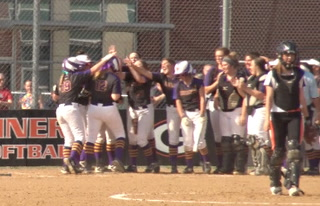 Williamsville Vs. Gillespie 2A Softball Sectional Semifinal