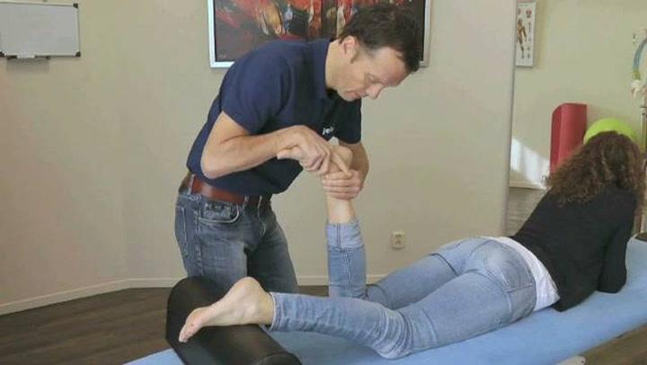 MijnFysio Fysiotherapie - Video tour