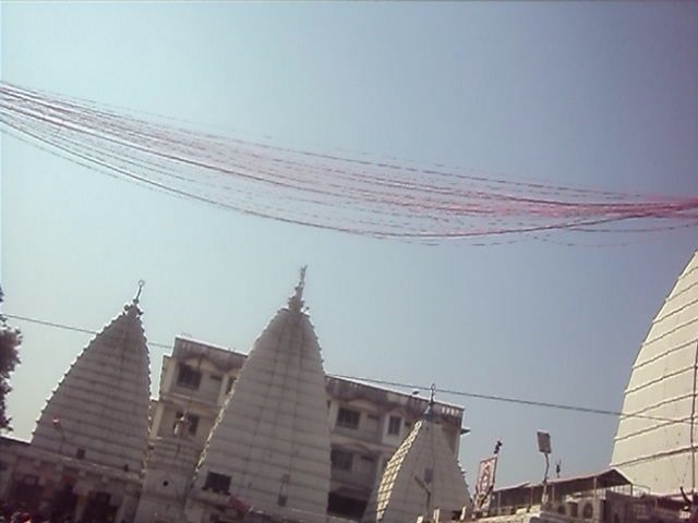 Deoghar Videos-BAIDYANATH TEMPLE