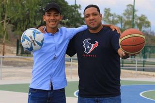 La historia que no conocías de Alejandro Reyes: marginado por Motagua y ADN de basquetbolista