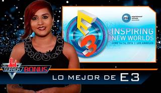 Bonus - La Guarida: Lo mejor de la E3
