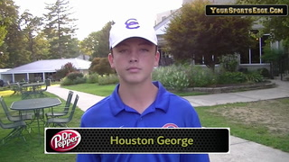 George Tops Colonel Golfers