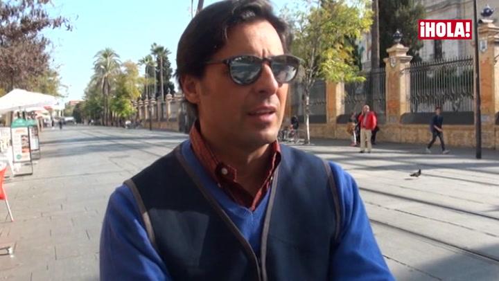 Francisco Rivera responde a las críticas de su hermano Julián: \'No sé cómo no le da vergüenza\'