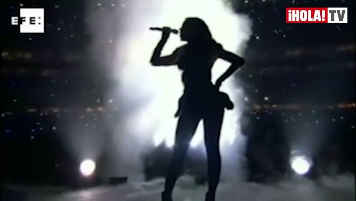 Beyoncé llenó de música y energía la Super Bowl