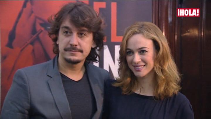 Marta Hazas desvela cómo será su próxima boda con Javier Veiga