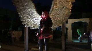 Las 'Alas de México' aterrizan en El Cairo