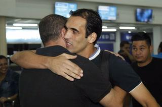 Nicolás Cardozo se va de Honduras y dice que volverá, pero como técnico