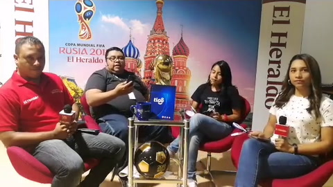ZONA RUSA: Messi y Cristiano Ronaldo se despiden de Rusia