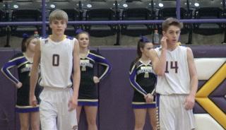 Taylorville vs. Dunlap Boys Basketball