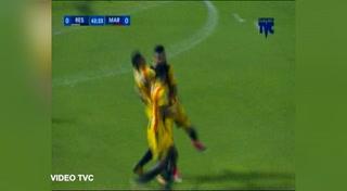 Real España 2 - 0 Marathón (Liga Nacional)