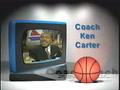 Coach Ken Carter - Speaker