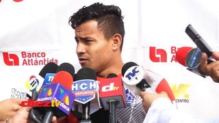 Germán Mejía sobre la semifinal contra Motagua: