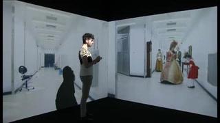 Stanley Kubrick inspira experiencia multisensorial