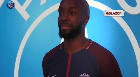 Lass Diarra, ex del Real Madrid, refuerza al París Saint-Germain