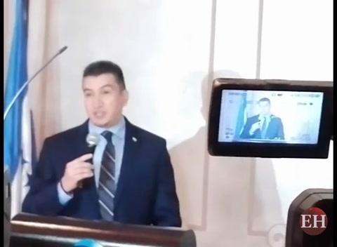 Honduras: CSJ ofrece conferencia con respecto a la mora judicial