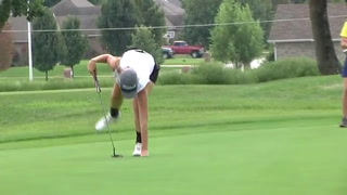 Seymour Golf Tournament