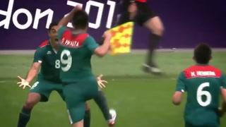 El emotivo comercial de México para el Mundial de Rusia