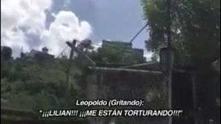 Con gritos, Leopoldo López denuncia tortura en cárcel venezolana