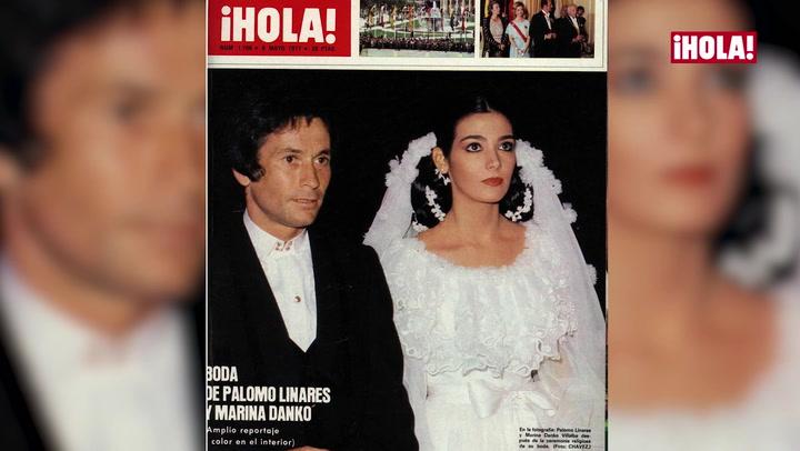 Muere el diestro Palomo Linares