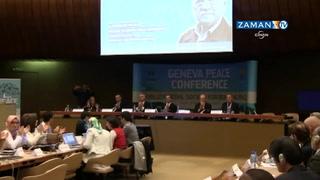 Hocaefendi'den BM toplantısına mesaj: Barışın ve çözümün inşası insandan başlamalı