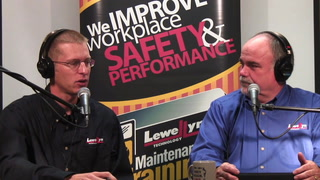 Workplace Safety Show – Ep. 02 – What to Look For in an Arc Flash Analysis