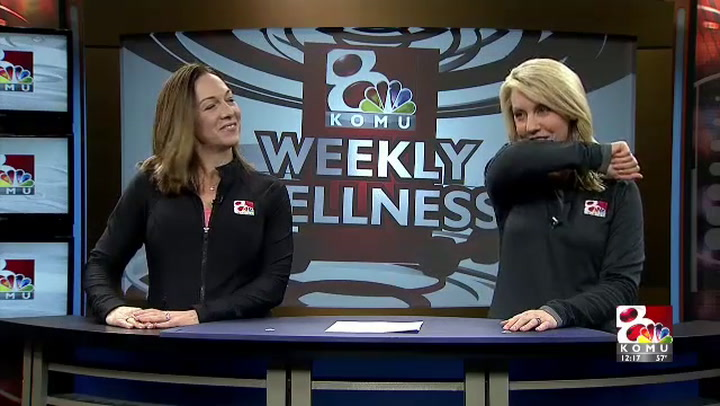 Weekly Wellness: Tips to Take to Avoid Catching a Cold