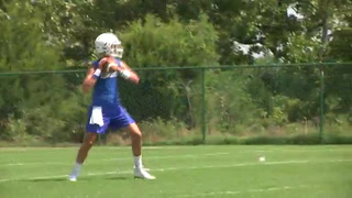 VIDEO: Hollister Football Preview