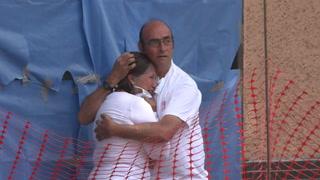 A un mes del terremoto, mexicanos enfrentan tristeza y pérdida