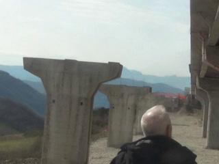 Viadotti dai piedi d'argilla Potenza-Sicignano: milioni buttati, chi ci guadagna?